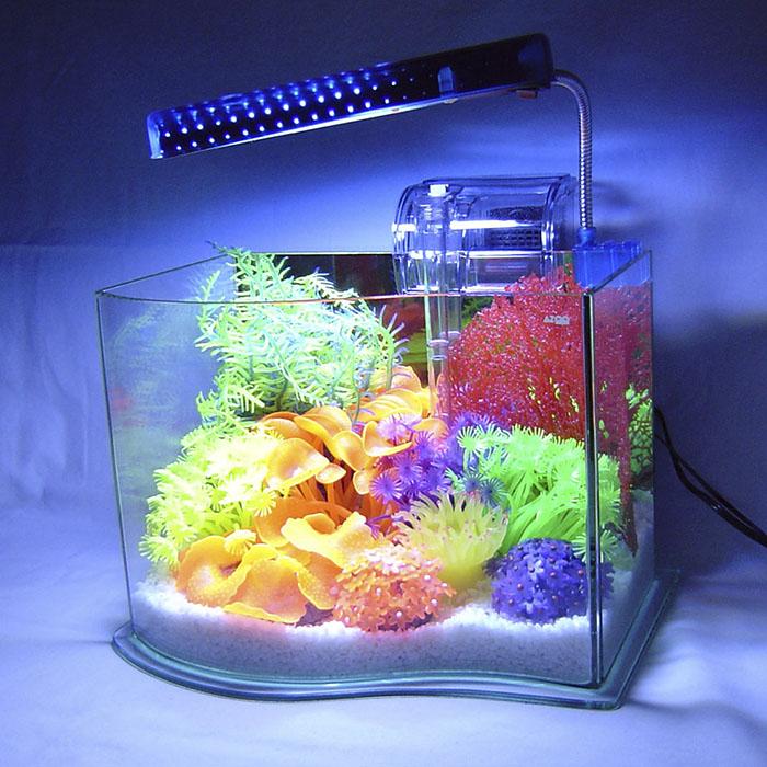 Как сделать аквариум своими руками - самостоятельное изготовление